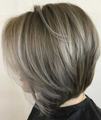 Fabulous over 50 short hairstyle ideas 10
