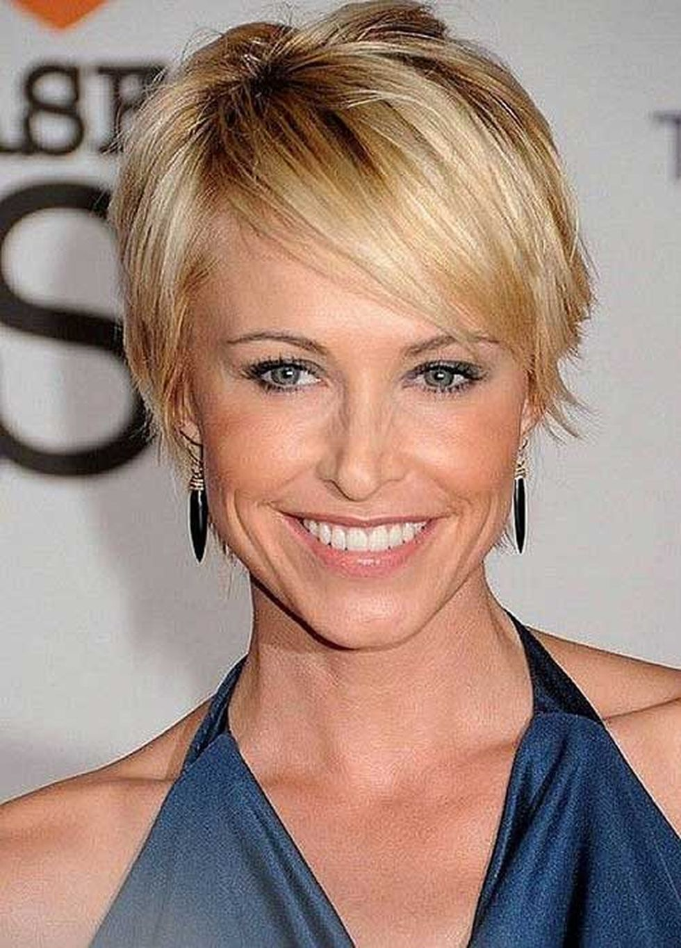 Fabulous over 50 short hairstyle ideas 29