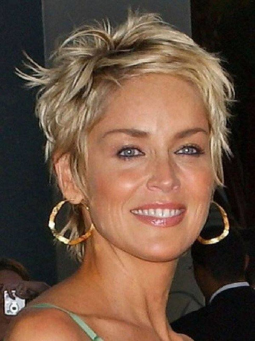 Fabulous over 50 short hairstyle ideas 48