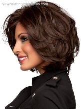 Fabulous over 50 short hairstyle ideas 64