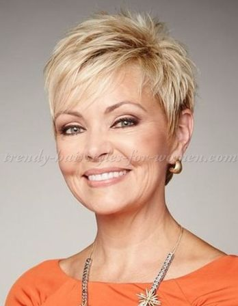 Fabulous over 50 short hairstyle ideas 70