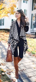 Fashionable women snow outfits for this winter 61