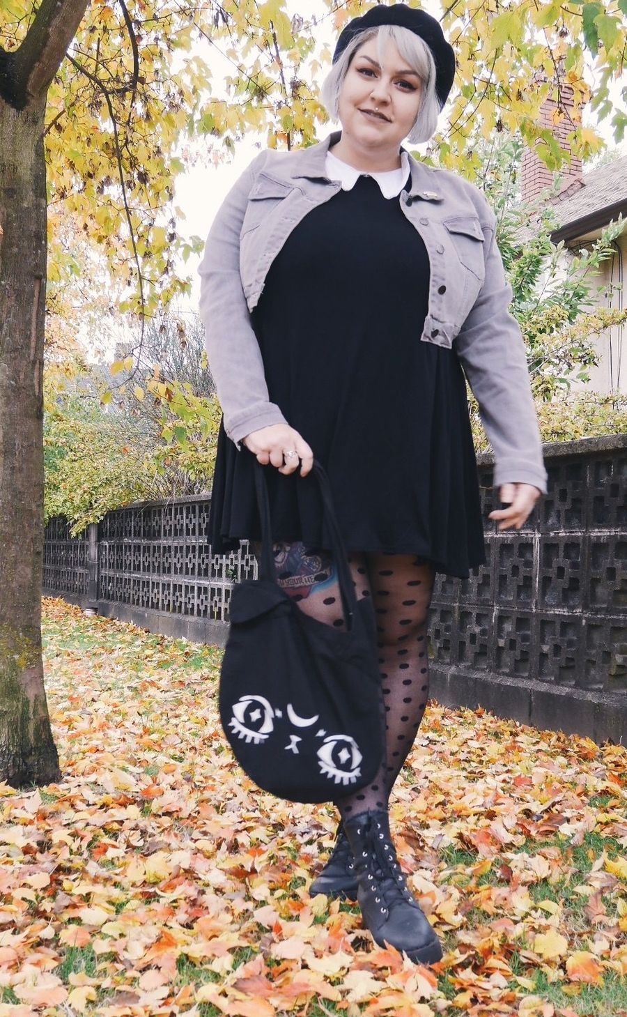 Inspiring winter outfits for plus size 75