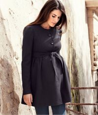 Maternity fashions outfits for fall and winter 20