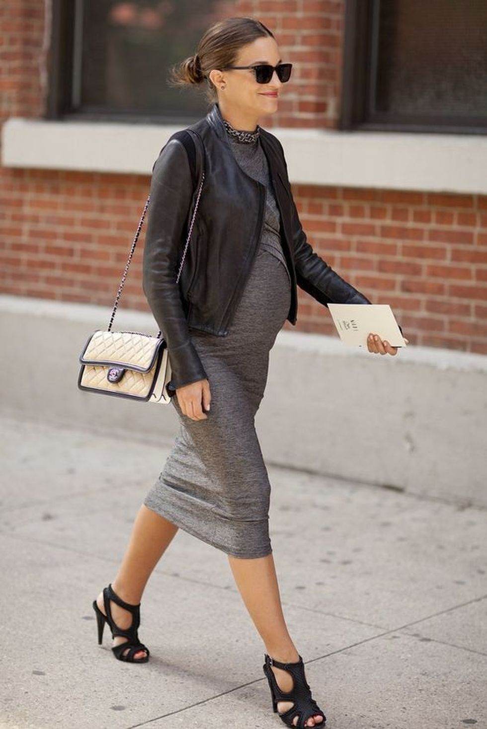 Maternity fashions outfits for fall and winter 41