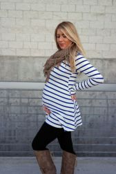 Maternity fashions outfits for fall and winter 83