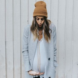 Maternity fashions outfits for fall and winter 92