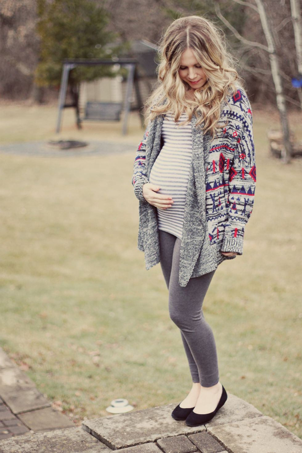 Maternity fashions outfits for fall and winter 97