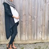 Maternity fashions outfits for fall and winter 99