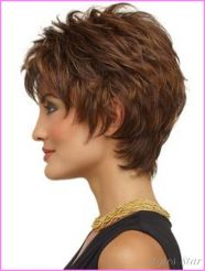Short haircuts ideas for pregnant 43