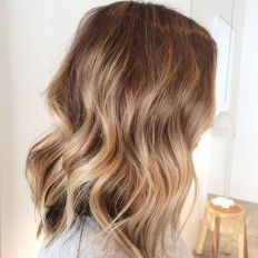 Stylish blonde lobs haircut ideas 40