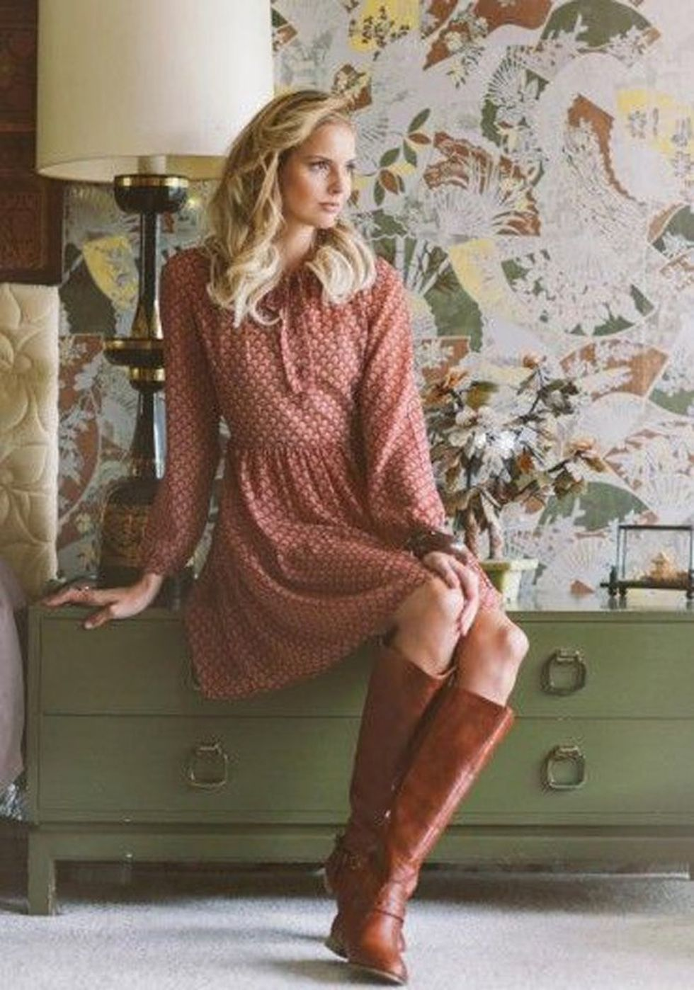Trendy thanksgiving holiday outfits 11