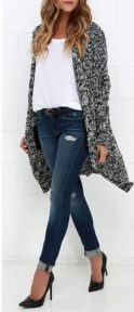 Trendy thanksgiving holiday outfits 14