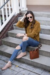 Trendy thanksgiving holiday outfits 25