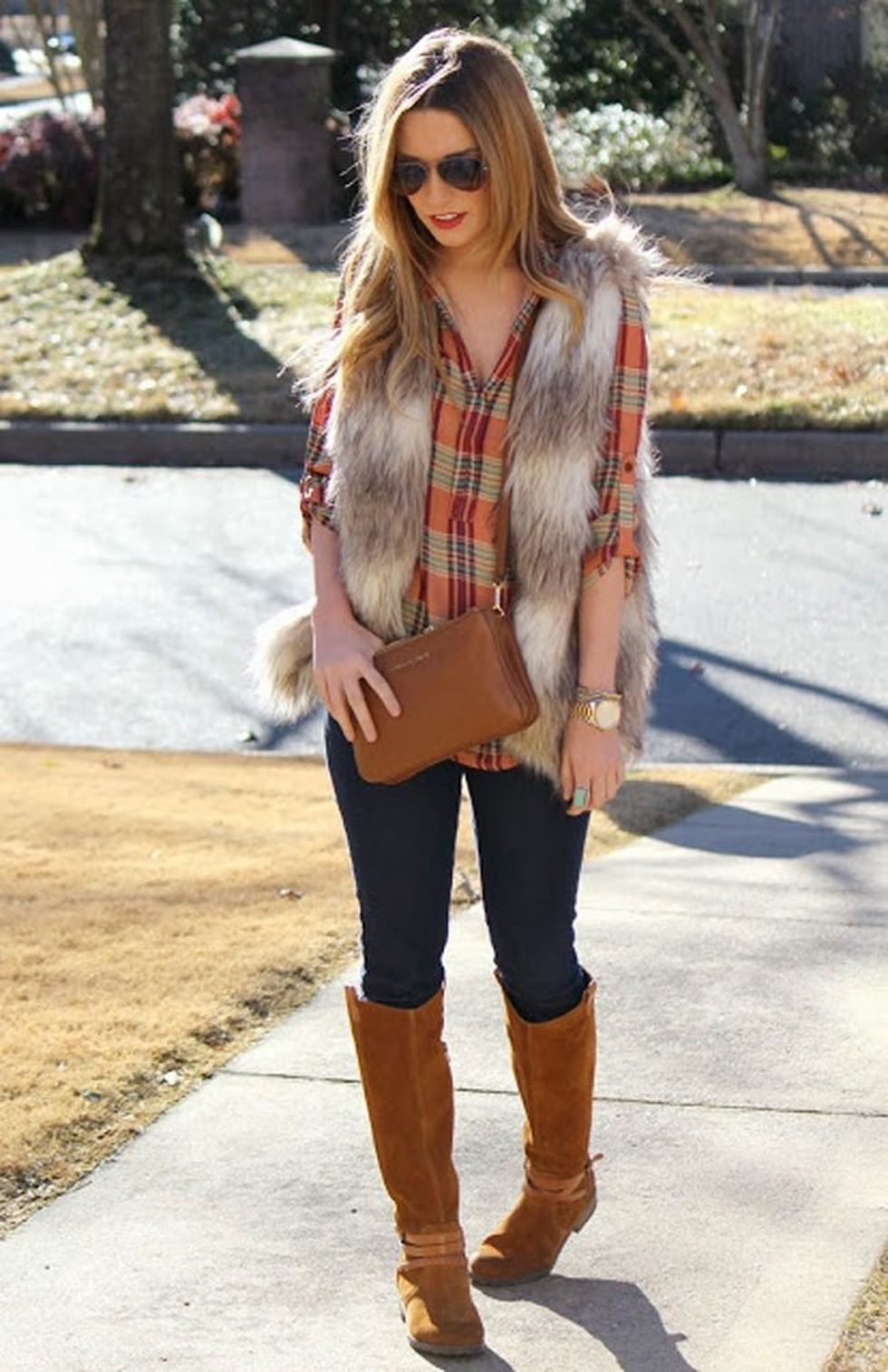 Trendy thanksgiving holiday outfits 28