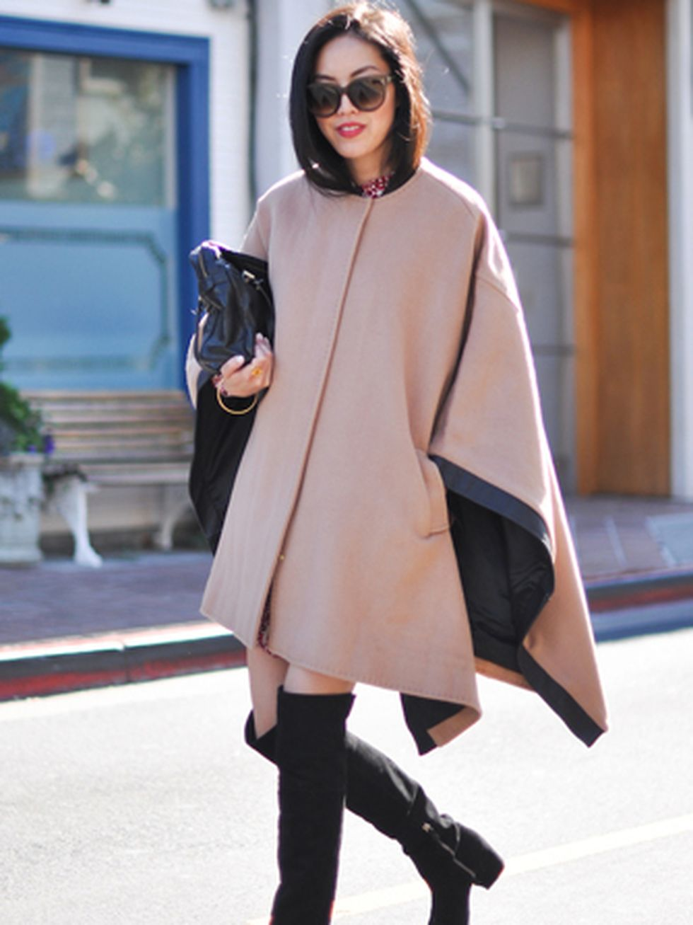 Trendy thanksgiving holiday outfits 3