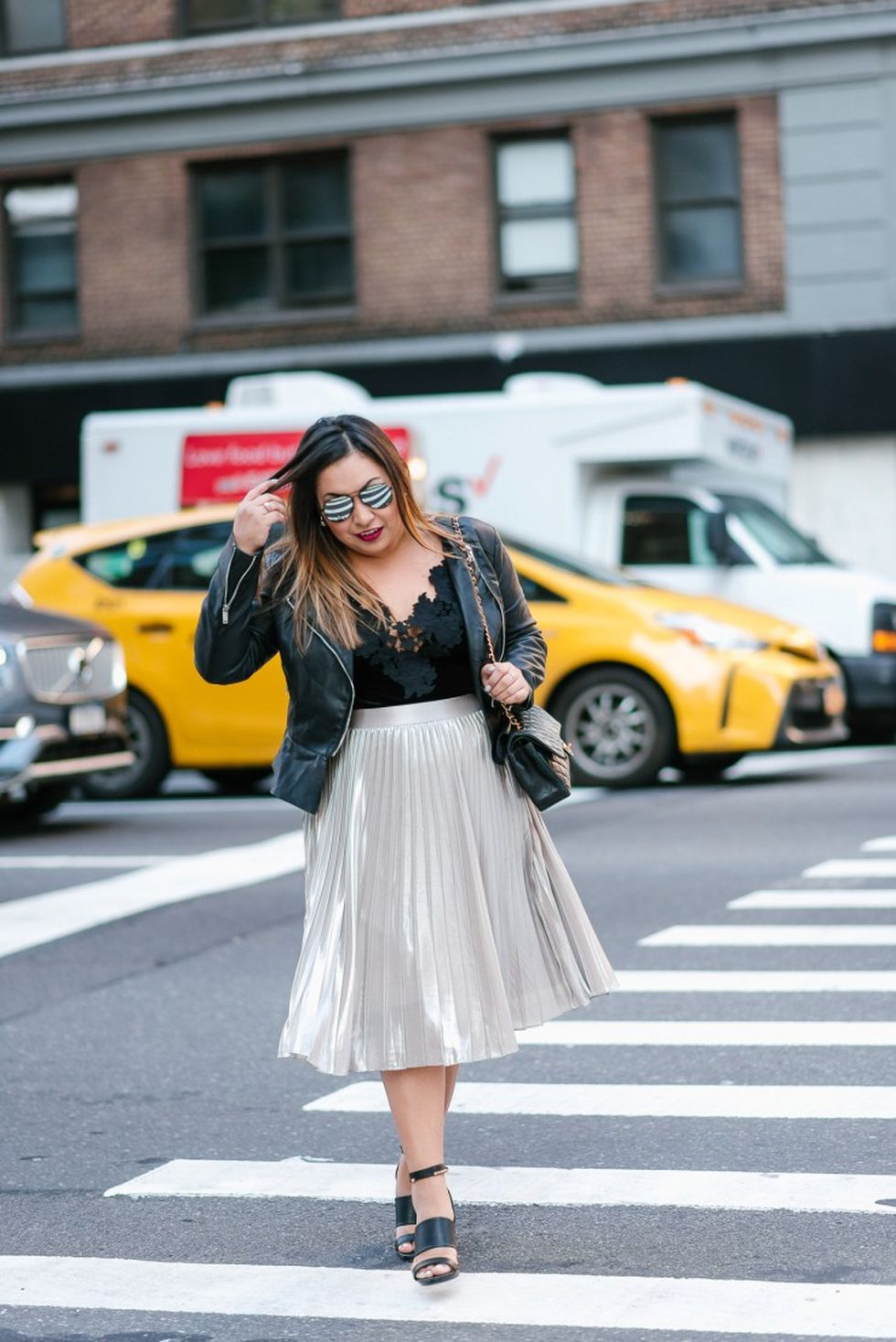 Trendy thanksgiving holiday outfits by LovelySilvia