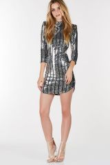 Sequin dress for new year eve party and night out 43