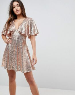 Sequin dress for new year eve party and night out 72