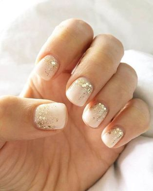 Sweet acrylic nails ideas for winter 118