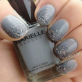 Sweet acrylic nails ideas for winter 66