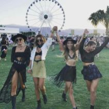 Best boho dress ideas for coachella outfits 28