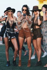Best boho dress ideas for coachella outfits 50