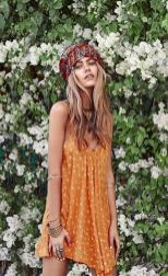 Best boho dress ideas for coachella outfits 56