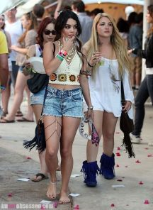 Best boho dress ideas for coachella outfits 94