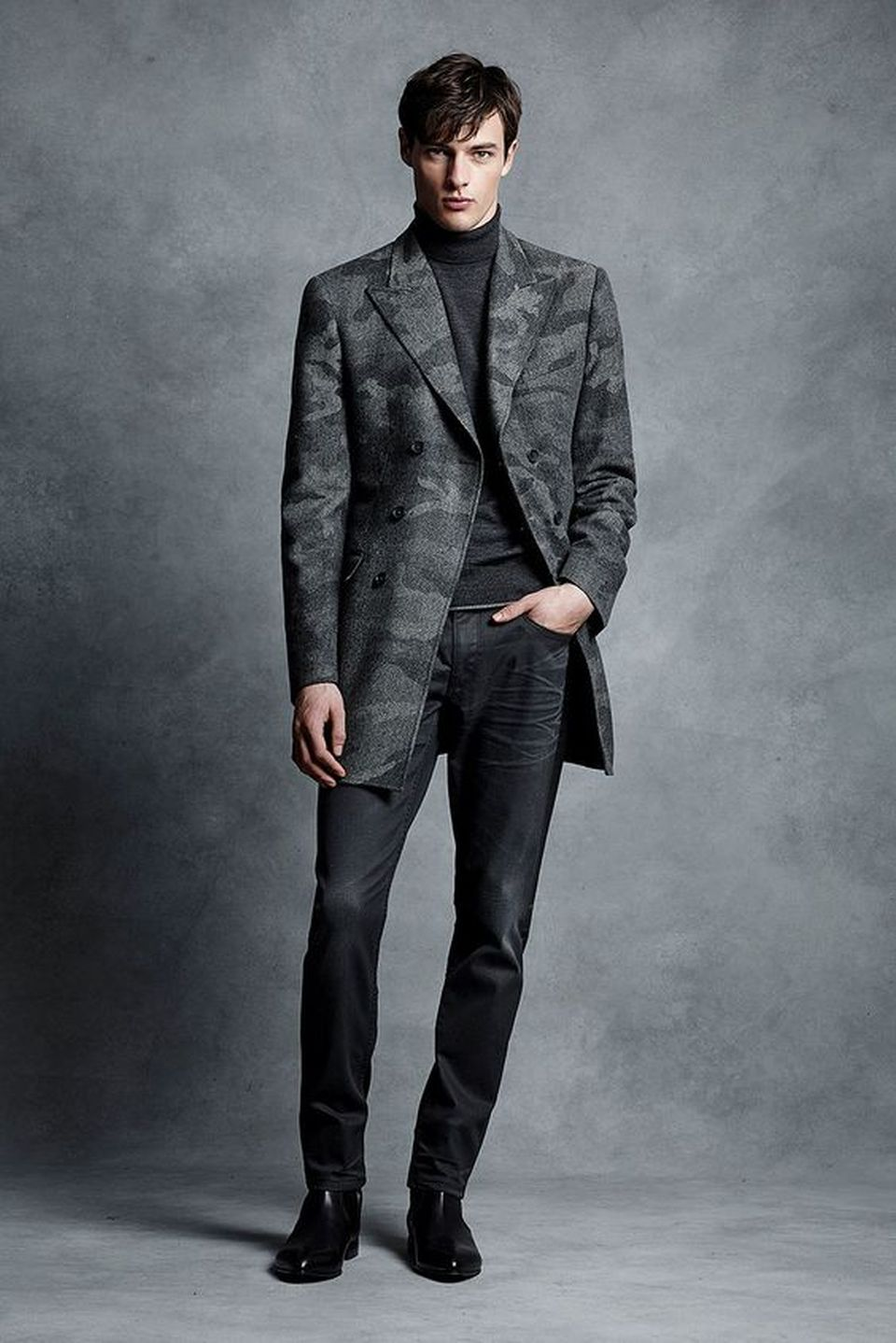 Cool, Classy and Fashionable Men Winter Coat 19