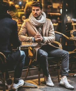 Cool, Classy and Fashionable Men Winter Coat 35