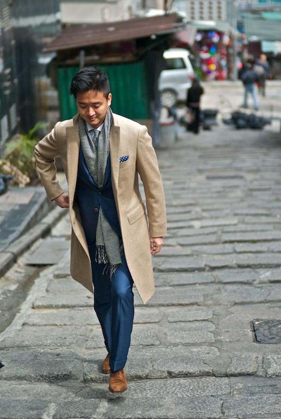 Cool, Classy and Fashionable Men Winter Coat 38