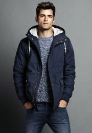 Cool, Classy and Fashionable Men Winter Coat 74