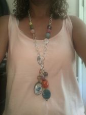Beautiful Plunder Necklace Ideas for Summers 13