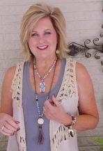 Beautiful Plunder Necklace Ideas for Summers 55