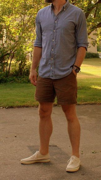 Cool Casual Men's Fashions Summer Outfits Ideas 41