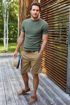 Cool Casual Men's Fashions Summer Outfits Ideas 48