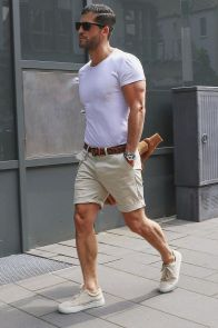 Cool Casual Men's Fashions Summer Outfits Ideas 5