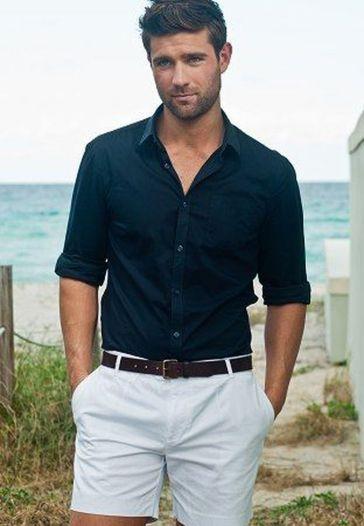 Cool Casual Men's Fashions Summer Outfits Ideas 53
