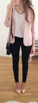 Swag Spring Fashions Outfits for Work 17