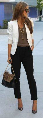 Swag Spring Fashions Outfits for Work 4