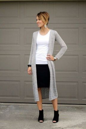 Swag Spring Fashions Outfits for Work 5