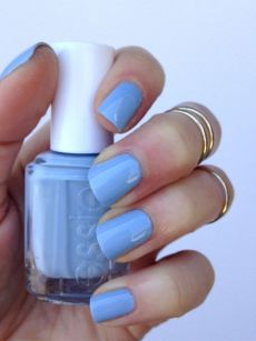 Best Colorful and Stylish Summer Nails Ideas 16