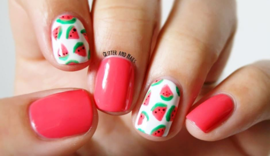 Colorful and Stylish Summer Nails Ideas