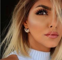 How to Look Fabulous with Spring Make Up Tips 15