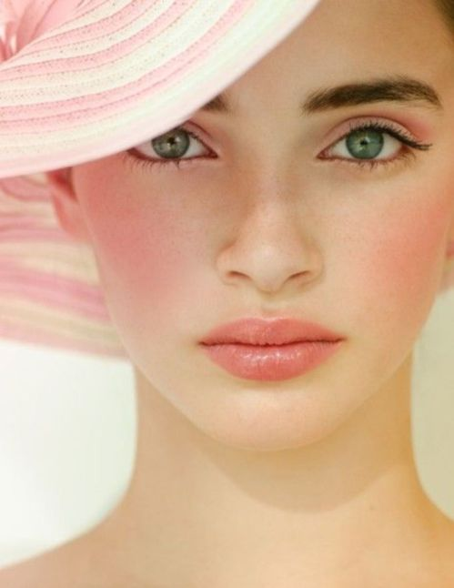 How to Look Fabulous with Spring Make Up Tips 23