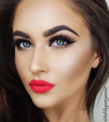 How to Look Fabulous with Spring Make Up Tips 8