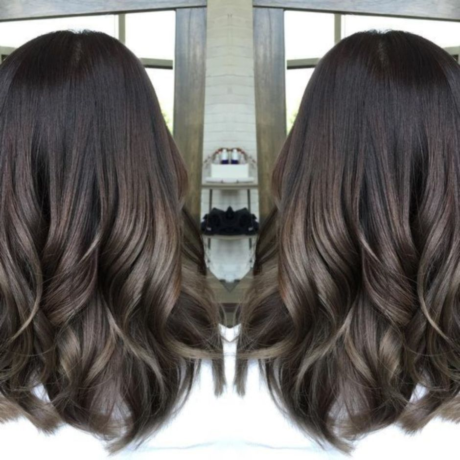 Ideas Mushroom Brown Hair That Makes You Look Stunning 1