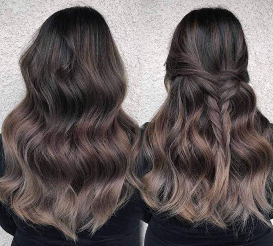 Ideas Mushroom Brown Hair That Makes You Look Stunning 5