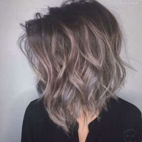Ideas Mushroom Brown Hair That Makes You Look Stunning 9